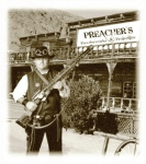 Preacher's Old Shop