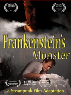 Frankenstein's Monster Amazon Instant Video JPEG